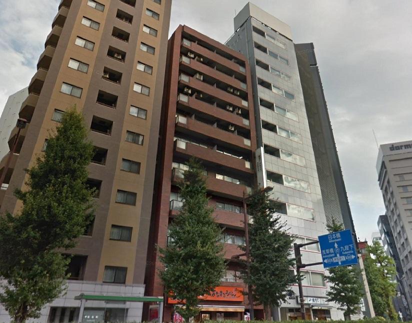 千代田区神田須田町1丁目 店舗7戸-外観